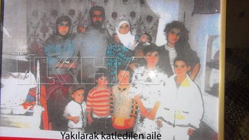 """20 yıllık """"Altınova"""" davası Kırıkkale'de"""