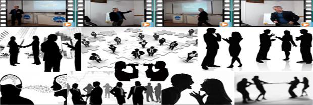 Çatışmayı Çözme Becerileri ve Kişilerarası İletişim