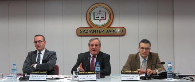 Anayasa Mahkemesine Bireysel Başvuru Konulu Panel