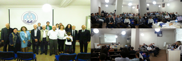 Ticaret hukukunda getirilen yenilikler semineri