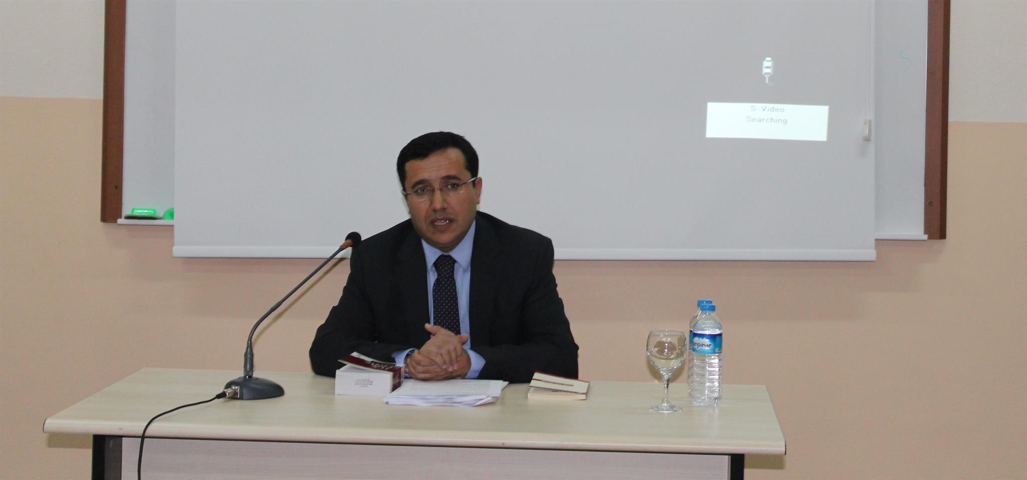 Siirt Barosu Başkanı Cemal Acar'ın açıklaması