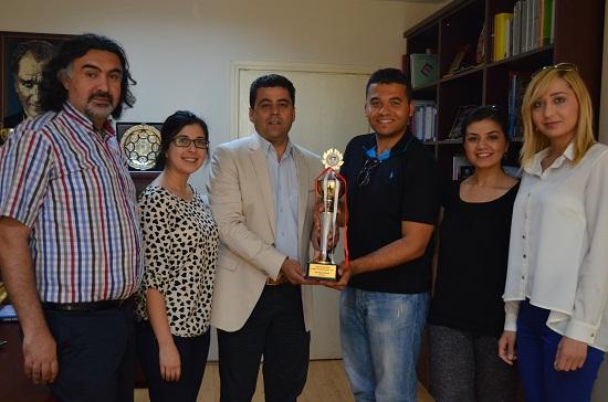 Türkiye Barolar Birliği Stajyer Avukatlar Kurgusal Duruşma Yarışması