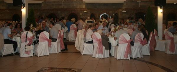 Baromuz Tarafından 11.07 2014 Tarihinde İftar Yemeği Düzenlendi