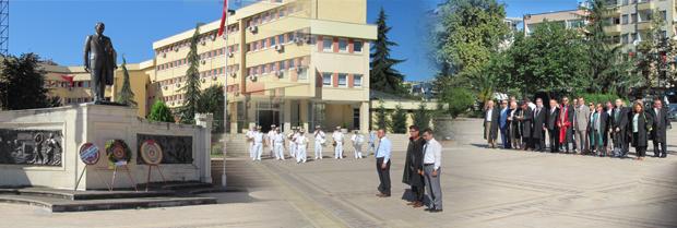 2014/2015 Adli yıl açılış töreni