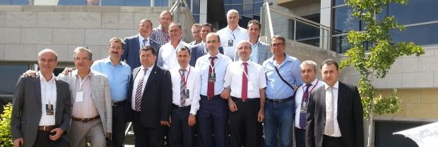 Baro Başkanları Kapadokya Bölge Toplantısı
