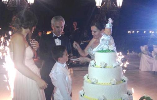 Meslektaşımız Av. Soner Aydın'ın oğlu Erim'in Sünnet Düğünü