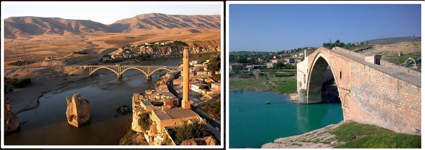 Bayram Özel Uçaklı Butik Mardin Turu 04-06 Ekim