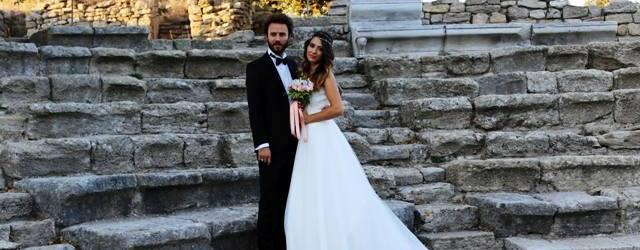 Meslektaşımız Av.  Mehmet Altın'ın oğlu Meriç Altın'ın Düğün Töreni