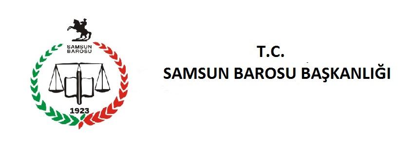 SAMSUN BAROSU 2014 YILI GENEL KURULU ÜYE LİSTESİ