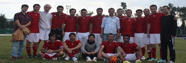 Antalya Barosu 8. Atatürk Kupası