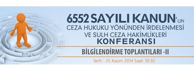 TBB BİLGİLENDİRME TOPLANTISI -2-