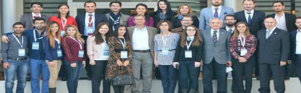 Stjyer Avukatlarımız TBB Staj Eğitim programına katıldı