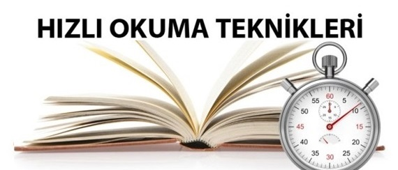 Hızlı Okuma Teknikleri Eğitim Hakkında