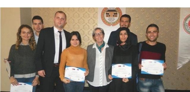 Ceza Alanında Çalışan Avukatların Yaşadıkları Sorunlara İlişkin Çözüm Yollarının İncelenmesi Projesi kapsamı Semineri