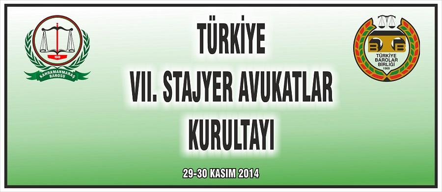 Türkiye  Stajyer Avukatlar Kurultayı