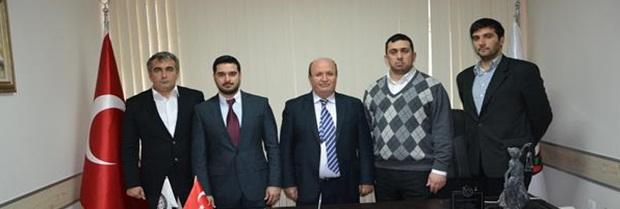 Baromuz İnsan Hakları Komisyonu 10 Aralık 2014 İnsan Hakları gününde ilk toplantısını yapmış olup, komisyon başkanlığına Av. Mehmet Cem KENĞER seçilmiştir.
