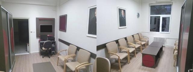 Lapseki Adliyesi Avukatlar Odamız Yenilendi