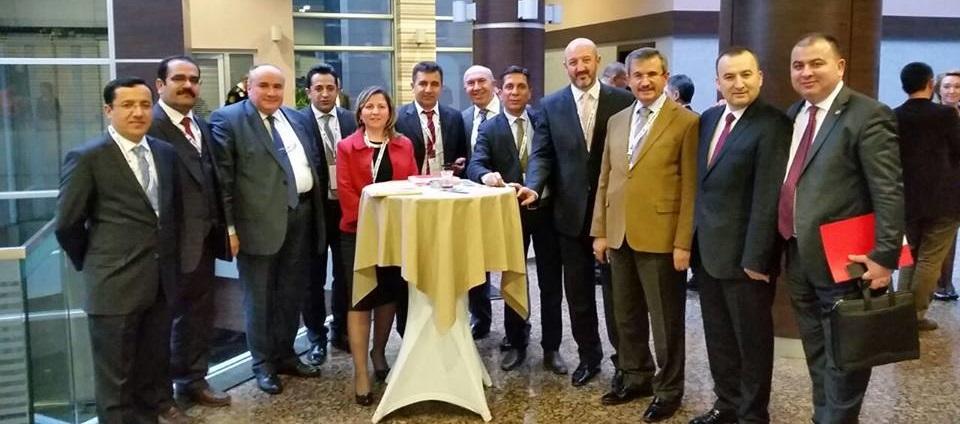 30. Baro Başkanları Toplantısı