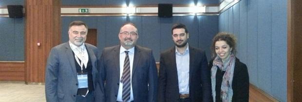 Barolar İnsan Hakları Komisyonları toplantısı 25.01.2015 tarihinde Türkiye Barolar Birliği'nin ev sahipliğinde düzenlenmiştir.