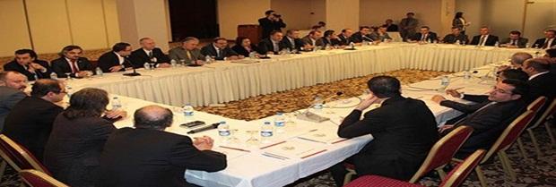 Baro Başkanları İzmir Toplantısı Sonuç Bildirgesi