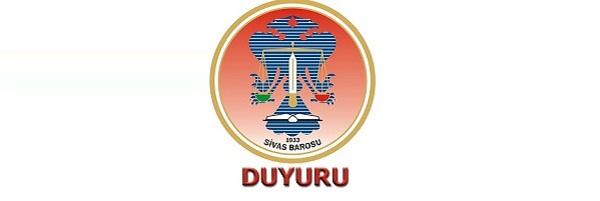 DUYURU - (T.B.B.)
