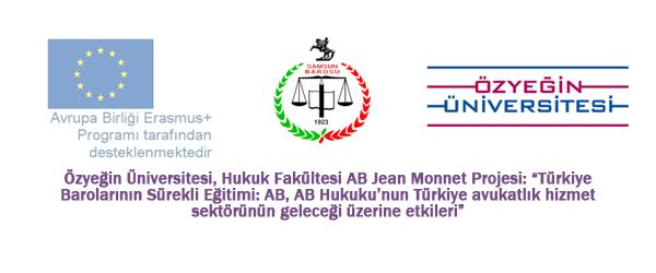 AB Jean Monnet Projesi