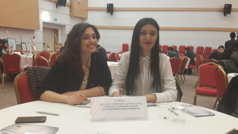 Genç Avukatların Sorunları ve Çözüm Yolları Bölgesel Atölye Çalışması