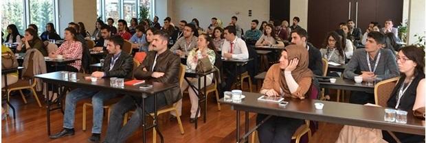 Türkiye Barolar Birliği Staj Eğitimi