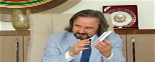 """""""BU AYIP, CÜBBESİNİN ÖNÜNÜ İLİKLEYENLERİN AYIBI!"""""""