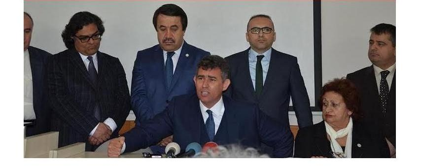 TRABZON TOPLANTISI SONUÇ BİLDİRİSİ