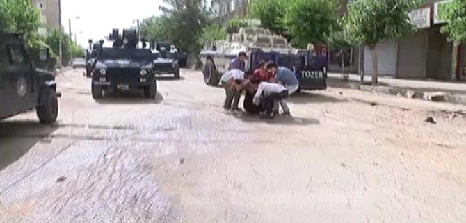 Bölge Baroların Diyarbakır'daki olaya ilişkin açıklama