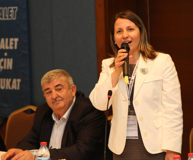 Türkiye İnsan Hakları Kurulu Üyeliği Seçimi
