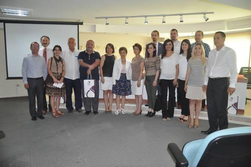 İHİRAP Projesi Tanıtımı ve Paneli
