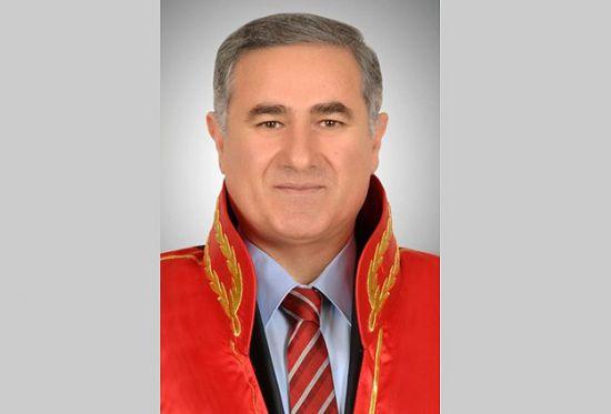 baro başkanımız Yargıtay cumhuriyet başsavcısı sayın Mehmet akarca 'yı ziyaret