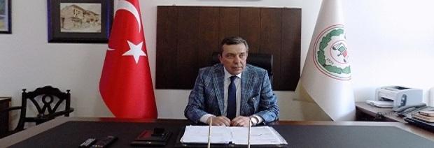 BARO BAŞKANIMIZIN 30 AĞUSTOS ZAFER BAYRAMI NEDENİYLE BASIN AÇIKLAMASI
