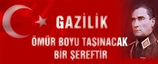 SAKARYA BAROSU BAŞKANI AV. ZAFER KAZAN'DAN 19 EYLÜL GAZİLER GÜNÜ BASIN AÇIKLAMASI