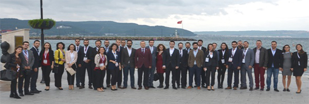 V. Genç Avukatlar Kurultayına Hazırlık Çalıştayı