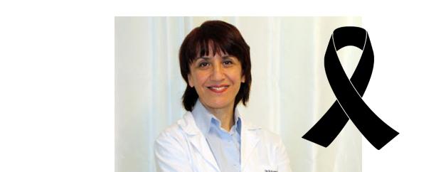 Dr. Aynur Dağdemir bıçaklı saldırı sonucu yaşamını yitirmiştir.