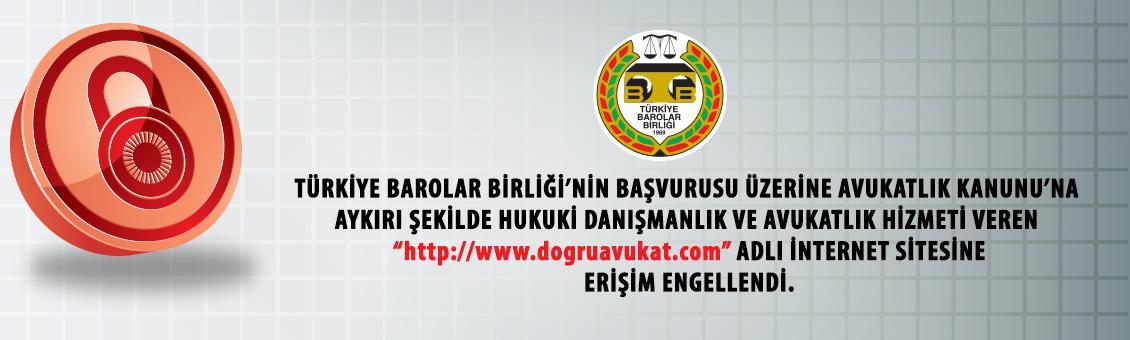 ERİŞİM ENGELLENDİ
