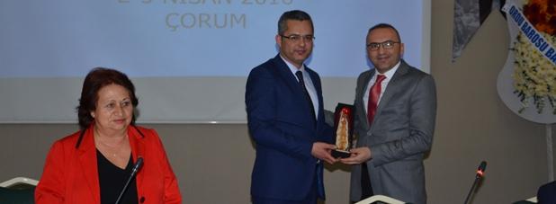 6. Karadeniz Baro Başkanları Toplantısı