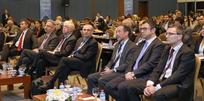 """TBB'nin """"Etkili Sorgu ve Dava Tanıklarının Çapraz Sorgulanması"""" Paneline Av. Adem YOLDAŞ katıldı"""