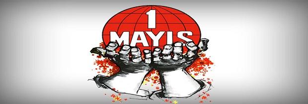 BUGÜN 1 MAYIS