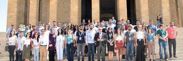 Türkiye Barolar Birliği Staj Eğitim Programı 18-25 Haziran 2016 tarihlerinde Türkiye Barolar Birliği Staj Eğitim Merkezinde yapıldı.