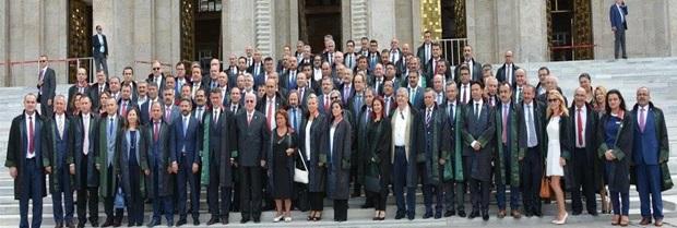Türkiye Barolar Birliği ve Barolardan TBMM'ye Ziyaret