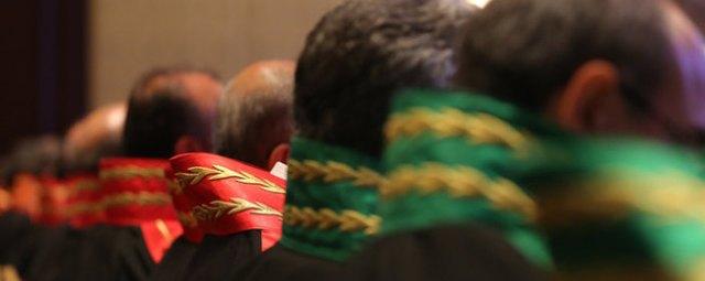 Yargı Hakimi ve Cumhuriyet Savcısı Adayları Kura Töreni Gerçekleşti