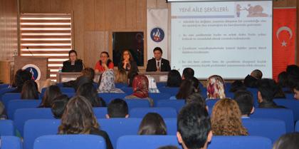 Baro Başkanı Av. Erol ÇAKIR, Uluslararası II. Adli Hemşirelik Kongresinde  Oturum Başkanlığı Yaptı