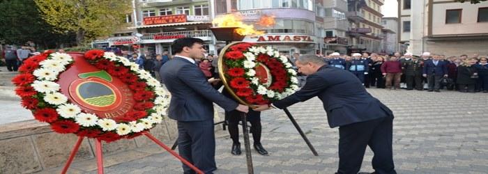 ATATÜRK'Ü ÖZLEM,SAYGI VE MİNNETLE ANIYORUZ!