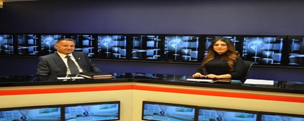 BARO BAŞKANIMIZ TV KAYSERİ TELEVİZYONUNA KONUK OLDU