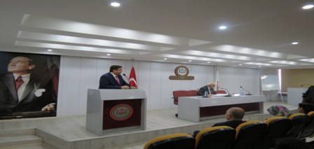 03.02.2017 Av.TALİH UYAR İCRA-İFLAS HUKUKU SEMİNERİ