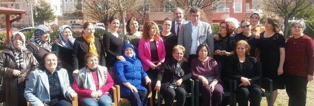 8.Mart Dünya Emekçi Kadınlar Günü